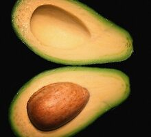 Avocado by Looking-Glass