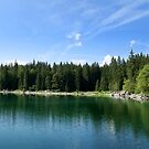Lago di Predil / Julian Alps / Italy by smrcek