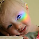 Rainbow Child by Deirdreb