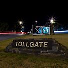 Tollgate by Mitch Pascoe