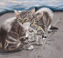 Gerroff! by Jill Tisbury