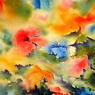 """""""An Explosion of Colour"""" by LorusMaver"""