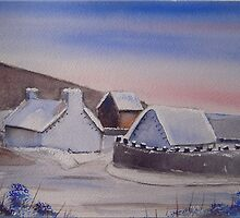 Creagneish, Isle of Man by FrancesArt