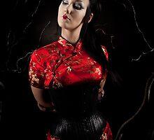 Geisha by Chris Dowd