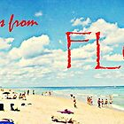 Greetings from Florida by Christopherlee