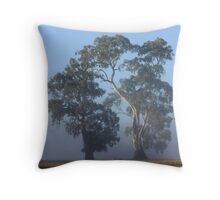 ~ Untitled II ~ Throw Pillow