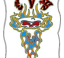 evs skull by geot