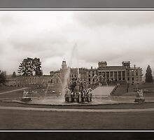 Witley Court by justrelax