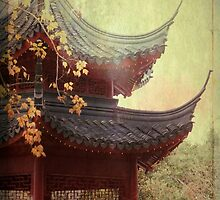 Pagoda  by mtozier