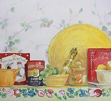 Shelf Life by Bobbi Price