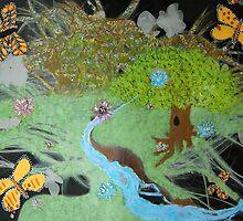 Fantasyland by Anonimoose