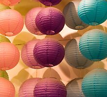 Pastel Puffs by ElyseFradkin