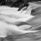 Rapid rapids by PigleT