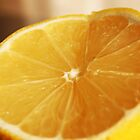 Close Lemon by fizzyart