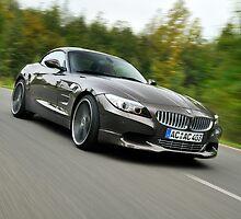 AC Schnitzer BMW Z4  by M-Pics