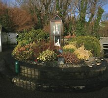 St Brigids Well by John Quinn