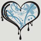 My simple heart by PrettyKitty