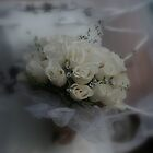 Wedding Flowers by Keith Robinson