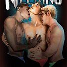 Necking by Paul Richmond