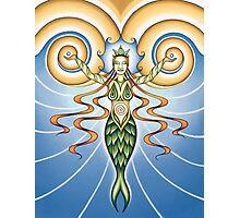 Goddess of Water Photographic Print