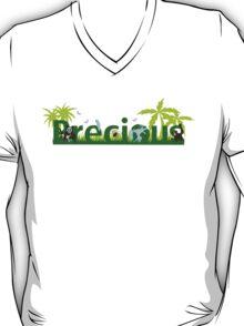 Precious planet  T-Shirt