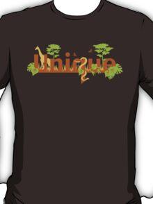 Unique planet safari design T-Shirt