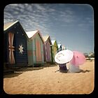 Brighton Beach Vic ttv by ozzzywoman