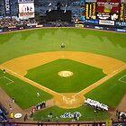 Shea Stadium, April 22, 2005 by bmwlego