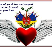 Haiti In Our Heart by Elenne Boothe