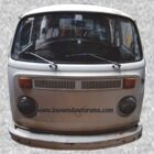 Bay Window Forums Kombi Shirt by Joels73Panel