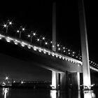 Designer Bridge by Nicoletté Thain Photography
