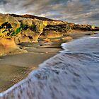 Blowing Rocks HDR by Phillip  Simmons