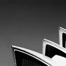 Sydney Opera House by blueeyesjus