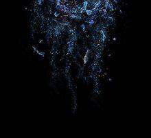 Deep Sea Space by Ryan Deshler