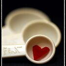 A Teaspoon of Love by tigerwings