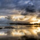 Stormy Light by annibels
