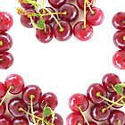 Juicy Cherries by Digifuture