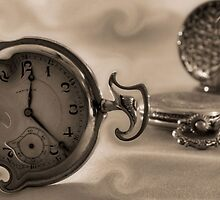 Time Warp by pdsfotoart