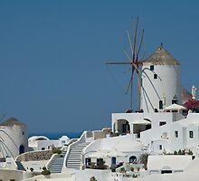 Greek Beauty by Jacinthe Brault