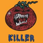 Killer by chaplincat
