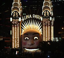 Luna Park New Years Eve 2009 by lisacorc