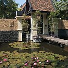 Garden Design,  Hua Hin, Thailand. by johnrf