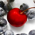 Cherry Berries by ShotsOfLove