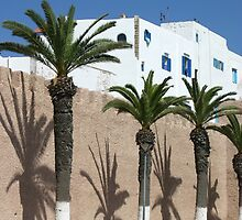Essaouira, Morocco by leannepapas