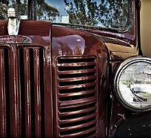 Lomo Truck by nameWithheld