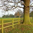 Stoke Manor, Hurleston, Nr Nantwich, Cheshire. by AnnDixon
