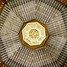 Palace Ceiling by Judson Joyce