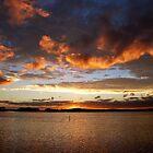 Macquarie Lake by KatRB
