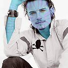 Na'vi Orlando Bloom by bljaromin