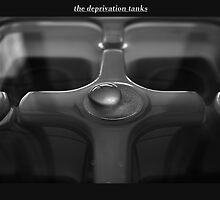 the deprivation tanks by vampvamp